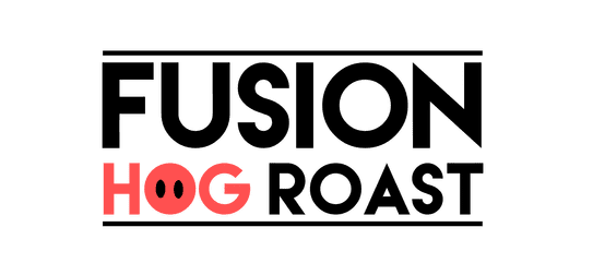 Fusion, Hog, Roast, Aberdeen, Peterculter, Aberdeenshire, Outside, Catering, weddings, Party, Partys, bbq, Pig, Scotland, Gas, caterer, cooking, special, Deeside, BBQ, Food, Pig, Collie, Butcher